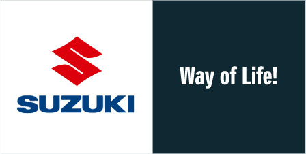 Suzuki Tampico | Way of Life!